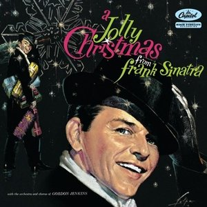 Frank Sinatra A Jolly Christmas From Frank Sinatra<初回生産限定盤> LP