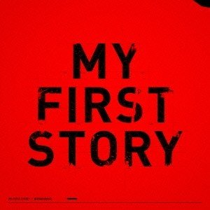 MY FIRST STORY 虚言NEUROSE CD