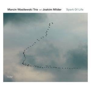 Marcin Wasilewski Trio Spark of Life CD