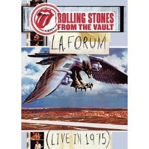 The Rolling Stones ストーンズ〜L.A. フォーラム〜ライヴ・イン 1975 [D...