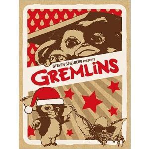 グレムリン グリーティングDVD <クリスマスA><初回限定生産版> DVD