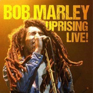 Bob Marley Uprising Live! [DVD+2CD] DVD|tower