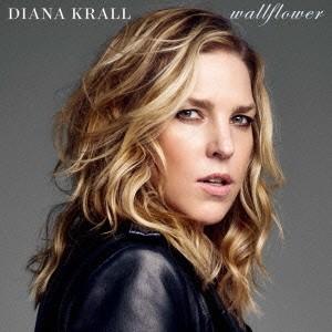 Diana Krall ウォールフラワー [SHM-CD+DVD]<限定盤> SHM-CD