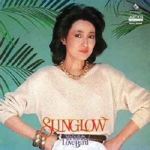 阿川泰子 SUNGLOW MEG-CD