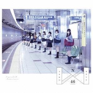 乃木坂46 透明な色 (Type-B) CD