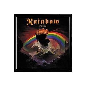 Rainbow Rainbow Rising<限定盤> LP