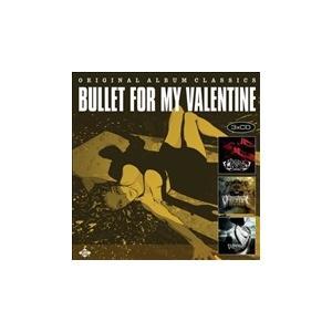 Bullet For My Valentine Original Album Classics CD