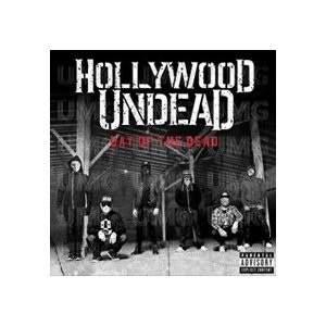 Hollywood Undead Day Of The Dead: Deluxe Edition [...