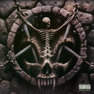 Slayer ディヴァイン・インターヴェンション SHM-CD