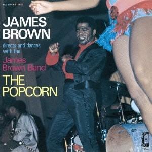 James Brown ザ・ポップコーン<期間限定盤> CD