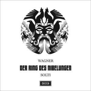 ゲオルグ・ショルティ ワーグナー: 楽劇《ニーベルングの指環》 [16CD+CD-R] CD