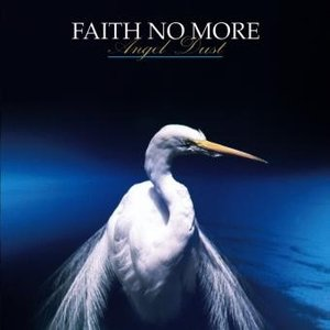 Faith No More Angel Dust: Deluxe Edition CD