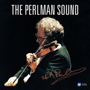 イツァーク・パールマン The Perlman Sound<限定盤> LP