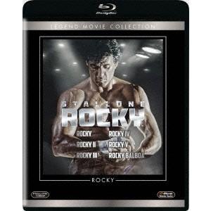 ロッキー ブルーレイコレクション Blu-ray Disc