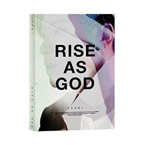 東方神起 Rise as God: Specia...の商品画像