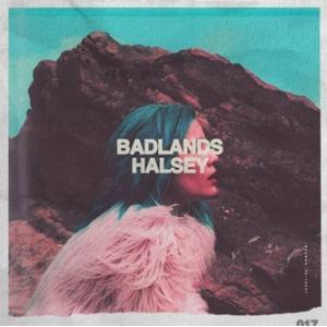 Halsey Badlands: Deluxe Edition [16 Tracks] CD
