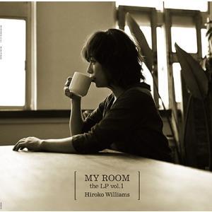 ウィリアムス浩子 MY ROOM the LP vol.1 LP