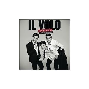 イル・ヴォーロ Grande Amore (International Version) CD|tower