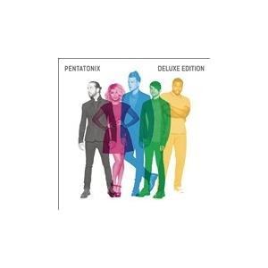 Pentatonix Pentatonix: Deluxe Edition CD
