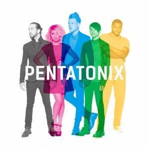 Pentatonix ペンタトニックス [CD+DVD]<初回生産限定盤> CD