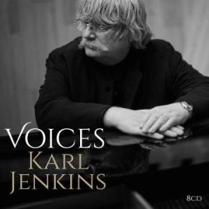 Karl Jenkins Voices CD