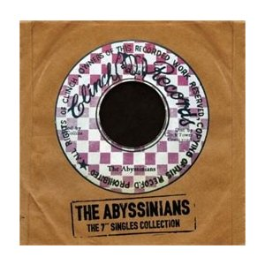 The Abyssinians The Clinch Singles Collection<限定盤> 7inch Single|tower