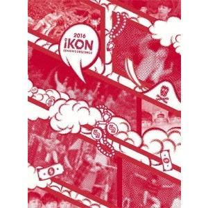 iKON (Korea) 2016 iKON SEASON'...