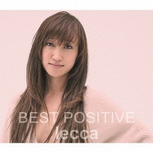 lecca BEST POSITIVE [CD+DVD] CD