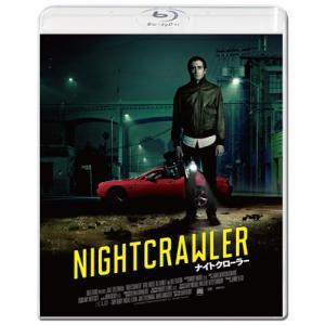 ナイトクローラー Blu-ray Disc