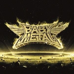BABYMETAL METAL RESISTANCE<通常盤> CD