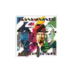 Skunk Anansie Anarchytecture CD