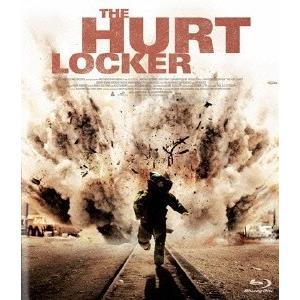 ハート・ロッカー Blu-ray Disc