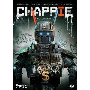 ニール・ブロムカンプ チャッピー DVD