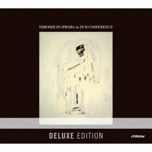 藤原ヒロシ HIROSHI FUJIWARA in DUB CONFERENCE<Deluxe Edition><初回限定盤> SHM-CD tower