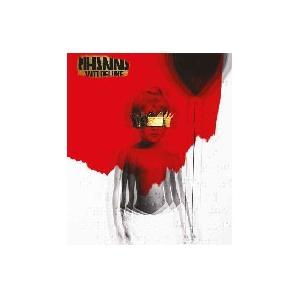 Rihanna Anti: Deluxe Edition (Explicit) CD