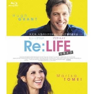 Re:LIFE〜リライフ〜 Blu-ray Disc