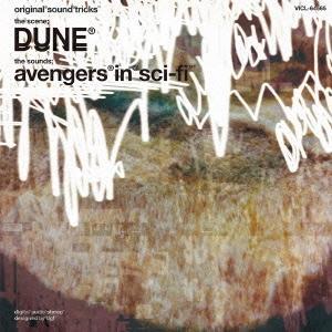 avengers in sci-fi Dune CD