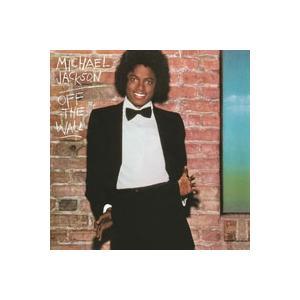 Michael Jackson Off The Wall<完全生産限定盤> LP
