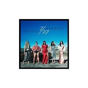 Fifth Harmony 7/27: Deluxe Edition CD