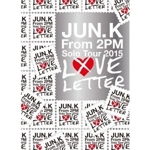 Jun. K (From 2PM) Jun. K (From 2PM) Solo Tour 2015