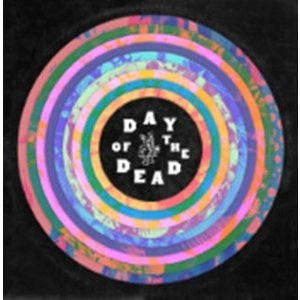 Various Artists Day of the Dead CD
