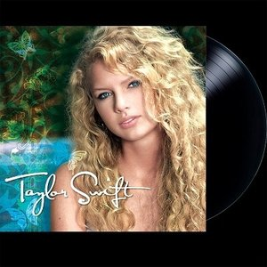 Taylor Swift Taylor Swift LP