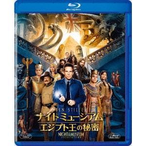 ナイト ミュージアム/エジプト王の秘密 Blu-ray Disc