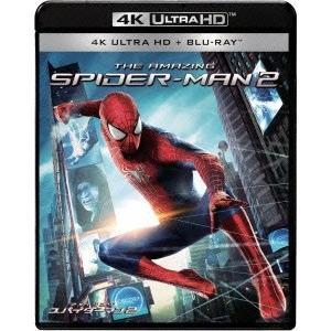 アメイジング・スパイダーマン2 4K Ultra HD&ブルーレイセット Ultra HD
