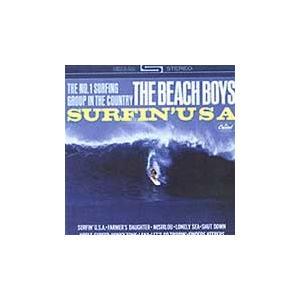 The Beach Boys Surfin' Safari/Surfin' USA CD