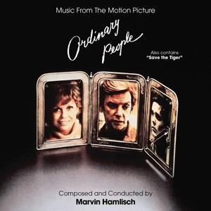 Marvin Hamlisch Ordinary People / Save the Tiger<限...