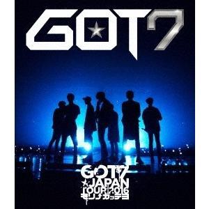 GOT7 GOT7 Japan Tour 2016