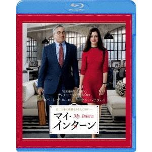 マイ・インターン Blu-ray Disc