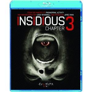 インシディアス 序章 Blu-ray Disc