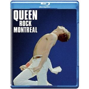 Queen 伝説の証 ロック・モントリオール1981&ライヴ・エイド1985 Blu-ray Dis...
